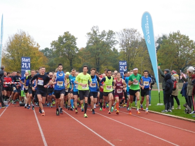 Start in Gütersloh
